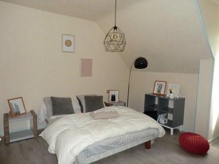 Vente maison / villa Gergy 245000€ - Photo 8