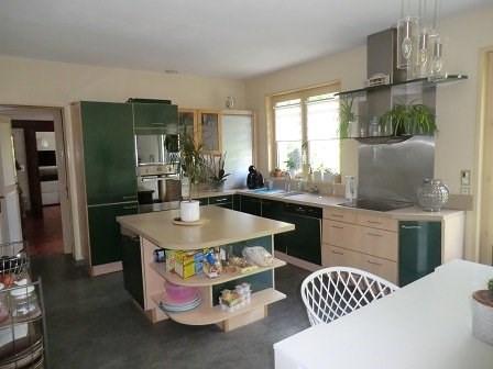 Sale house / villa Gergy 245000€ - Picture 4