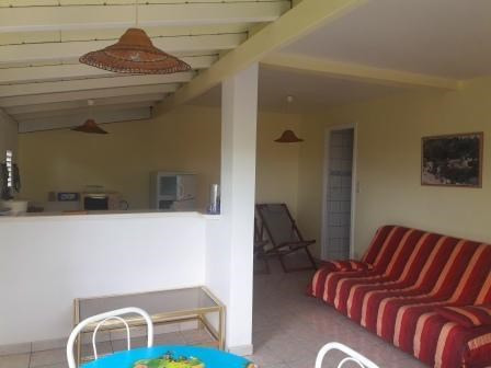 Vente de prestige maison / villa Sainte luce 720000€ - Photo 5