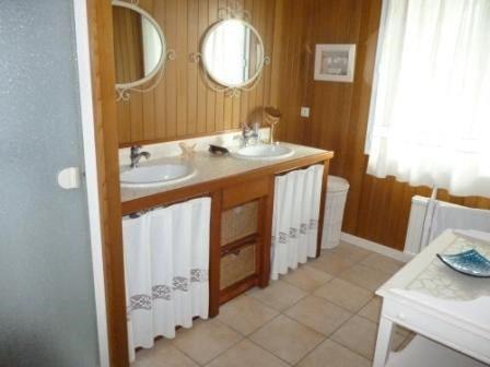 Location vacances maison / villa Saint-michel-chef-chef 617€ - Photo 6