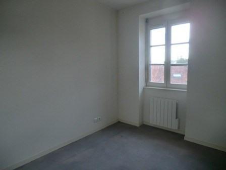 Rental apartment Chalon sur saone 415€ CC - Picture 6