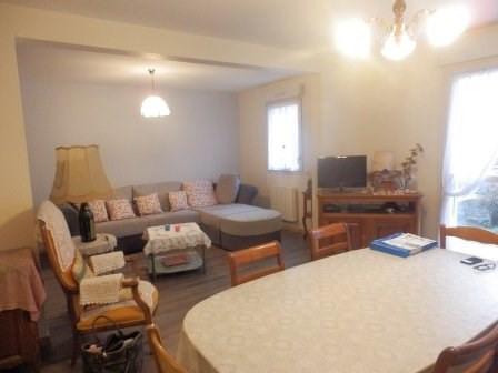 Sale apartment Chalon sur saone 134000€ - Picture 2