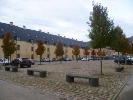 Rental apartment Saint-omer 665€ CC - Picture 1