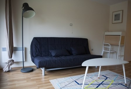 Location appartement Fontainebleau 970€ CC - Photo 9
