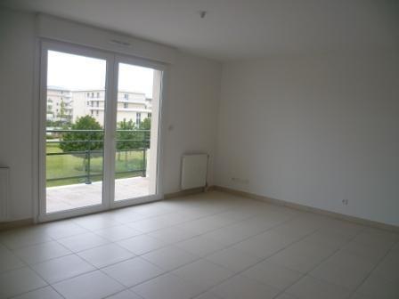 Rental apartment Caen 537€ CC - Picture 1