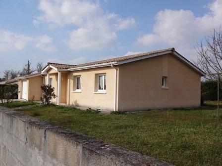 Location maison / villa Castres-gironde 960€ CC - Photo 2
