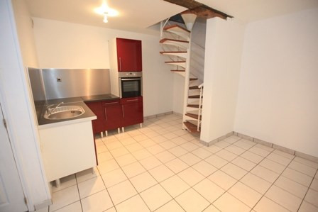 Location appartement Saint-omer 450€ CC - Photo 3