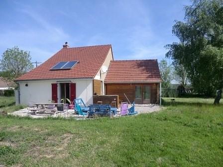 Sale house / villa St martin en bresse 169000€ - Picture 9
