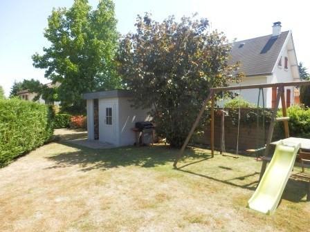 Sale house / villa Chatenoy le royal 260000€ - Picture 10