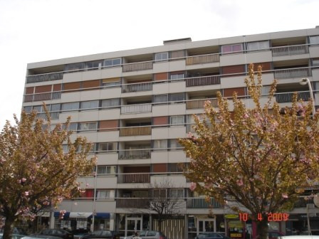 Location parking Juvisy sur orge 77€ CC - Photo 1