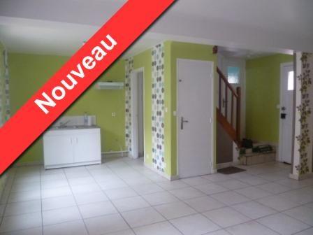 Location maison / villa Saint-omer 665€ CC - Photo 1