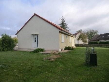 Vente maison / villa St christophe en bresse 139000€ - Photo 8