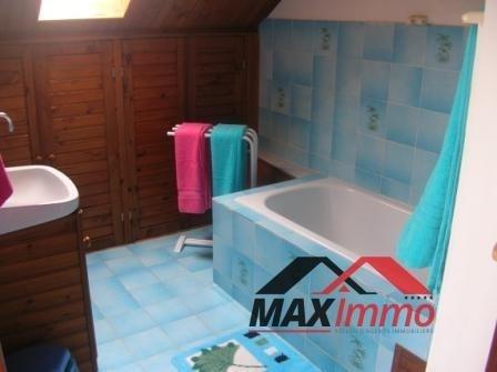 Vente maison / villa Petite ile 320000€ - Photo 7