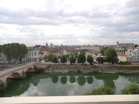 Vente appartement Chalon sur saone 113 500€ - Photo 3