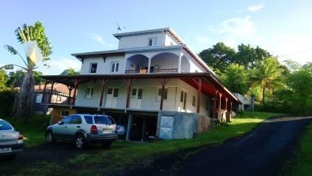 Vente maison / villa Ducos 520000€ - Photo 1