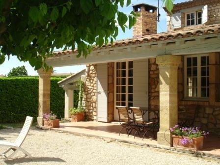 Deluxe sale house / villa St cannat 945 000€ - Picture 2