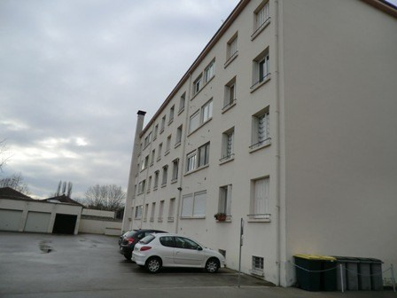 Vente parking Chalon sur saone 7 700€ - Photo 1