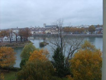 Rental apartment Chalon sur saone 620€ CC - Picture 1