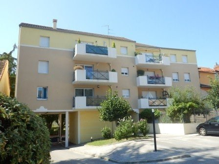 Sale apartment Chalon sur saone 135 000€ - Picture 1