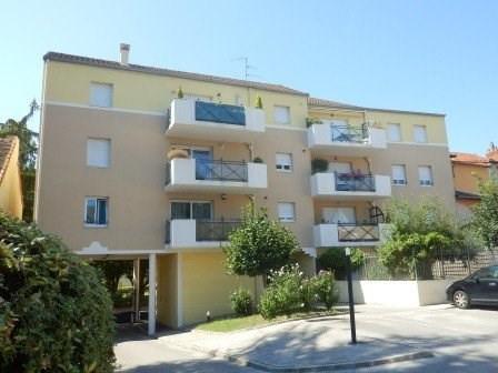Vente appartement Chalon sur saone 135000€ - Photo 1