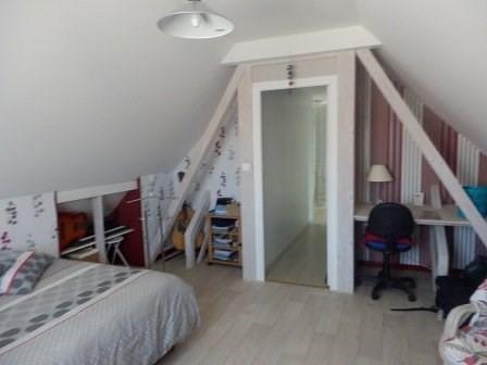 Sale house / villa Fontaines 255000€ - Picture 9