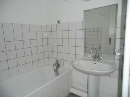 Rental apartment Chalon sur saone 455€ CC - Picture 4