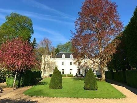 Vente de prestige maison / villa Fontainebleau 3600000€ - Photo 1