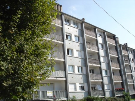 Rental apartment Juvisy sur orge 717€ CC - Picture 1