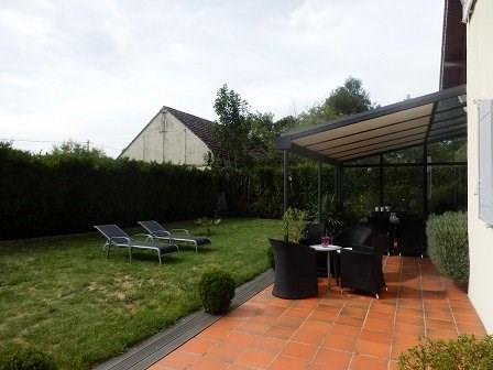 Vente maison / villa St loup de varennes 315000€ - Photo 13