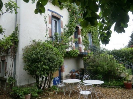 Sale house / villa Chalon sur saone 295 000€ - Picture 1
