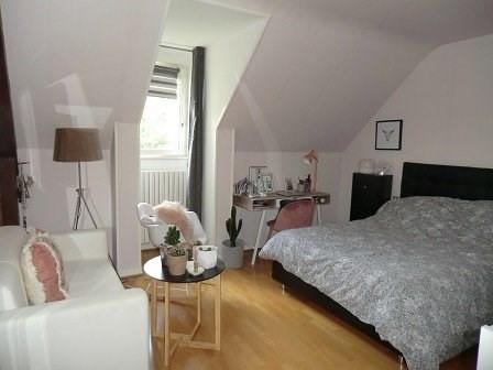Sale house / villa Gergy 245000€ - Picture 10