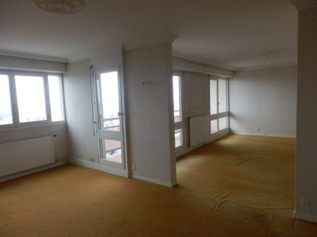 Sale apartment Chalon sur saone 105 000€ - Picture 2
