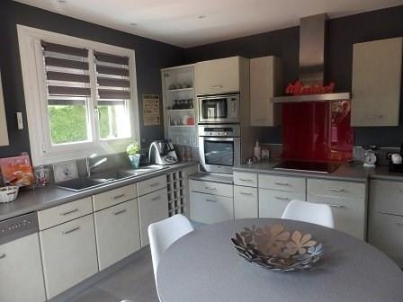 Vente maison / villa St loup de varennes 315000€ - Photo 4
