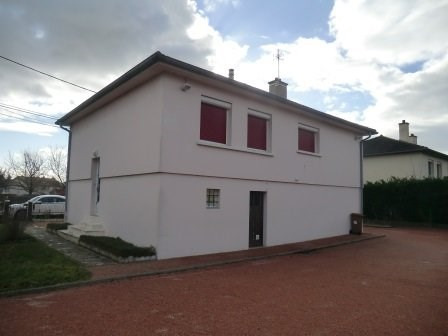 Vente maison / villa Chalon sur saone 149 000€ - Photo 6