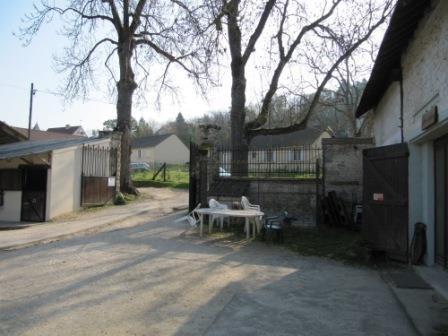 Sale house / villa Boissy la riviere 380000€ - Picture 2