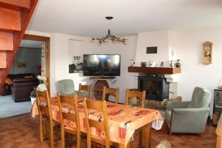 Vente maison / villa Creances 220000€ - Photo 5