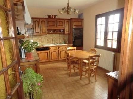 Sale house / villa St mard de vaux 249000€ - Picture 9