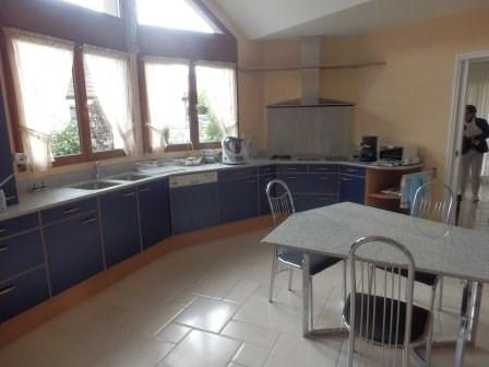 Sale house / villa Chatenoy le royal 345000€ - Picture 6