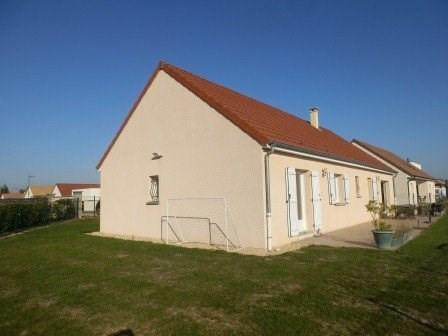 Vente maison / villa Chatenoy le royal 259000€ - Photo 8