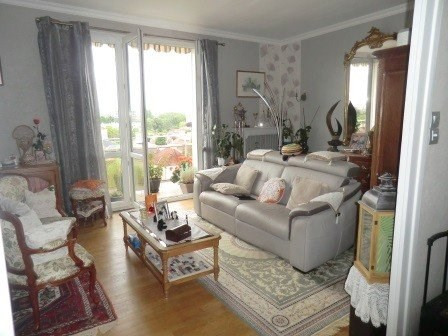 Sale apartment Chalon sur saone 139 000€ - Picture 1