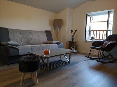 Location appartement Pouilly-le-monial 520€ CC - Photo 1