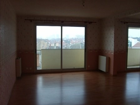 Rental apartment Chalon sur saone 740€ CC - Picture 2