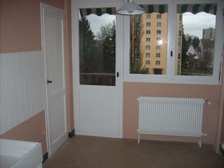 Sale apartment Chalon sur saone 59 800€ - Picture 2