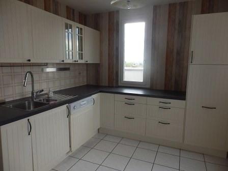 Sale apartment Chalon sur saone 119000€ - Picture 2