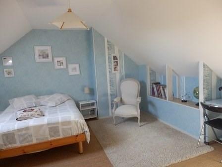 Sale house / villa Fontaines 255000€ - Picture 8
