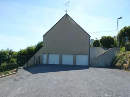 Sale building Coutances 557 000€ - Picture 4