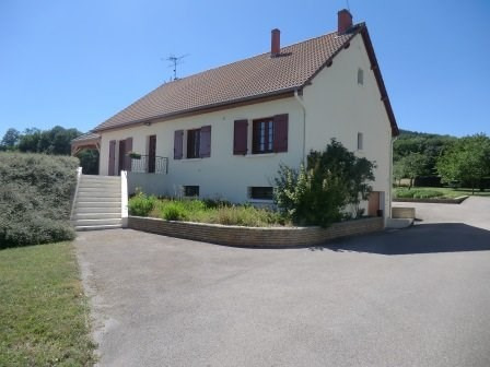 Sale house / villa St mard de vaux 249000€ - Picture 1