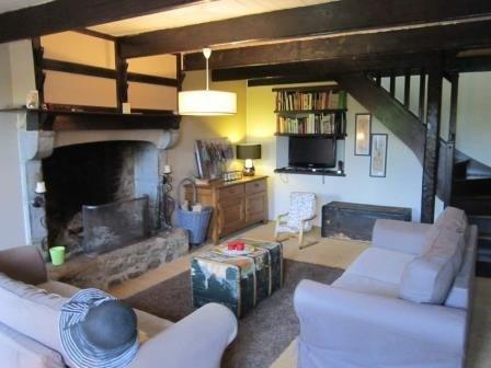 Verkoop  huis Gratot 201400€ - Foto 2