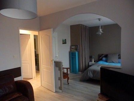 Vente maison / villa Gergy 222000€ - Photo 5
