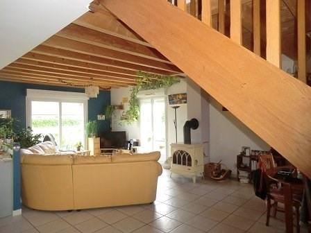 Sale house / villa St marcel 250000€ - Picture 2